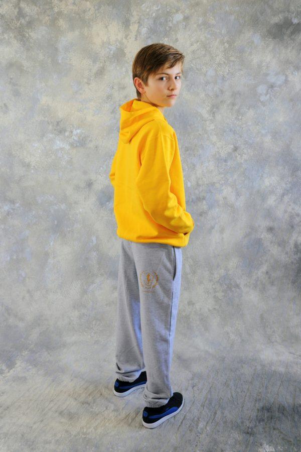 Jogging Enfant