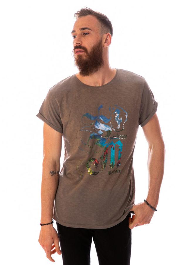 T-shirt Seahorse Mahré