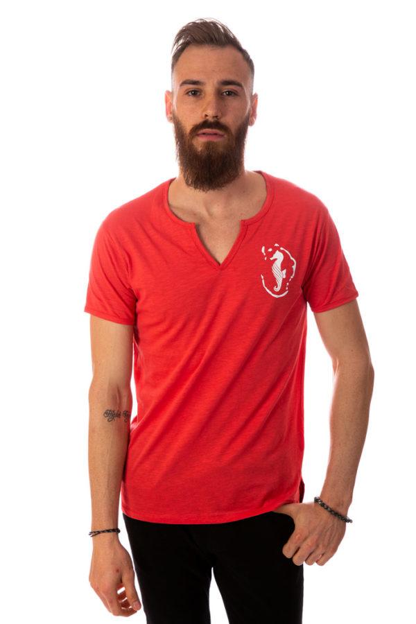 T-shirt Seahorse Mahore