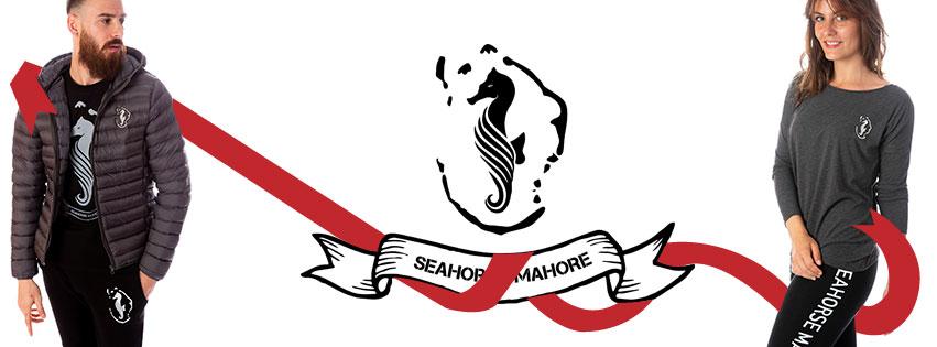 SEAHORSE MAHORÉ banniere