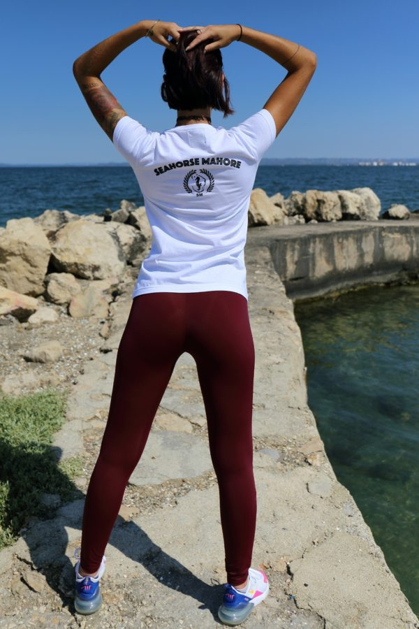 leggings rouge seahorse mahore