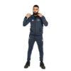 Jogging-sport-navy-Seahorse-Mahore-